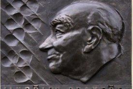 Fotografie ze vzpomínkového večera k 100. výročí narození Jindřicha Pravečka