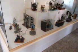 Fotografie z vernisáže výstavy Hold technice i fantazii