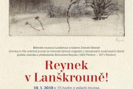 Reynek v Lanškrouně
