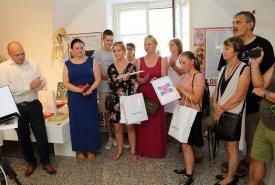 Městské muzeum Lanškroun Soutěž k 30. výročí sametové revoluce
