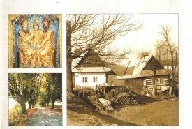 Lanškrounsko. Vlastivědný sborník Městského muzea Lanškroun č. 1, ročník 2003