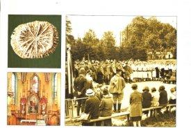 Lanškrounsko. Vlastivědný sborník Městského muzea Lanškroun č. 2, ročník 2004