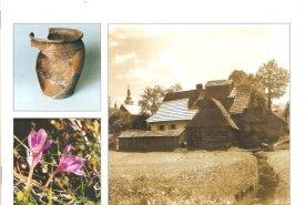 Lanškrounsko. Vlastivědný sborník Městského muzea Lanškroun č. 3, ročník 2005