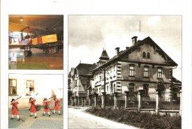 Lanškrounsko. Vlastivědný sborník Městského muzea Lanškroun č. 4, ročník 2006