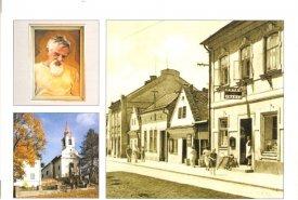 Lanškrounsko. Vlastivědný sborník Městského muzea Lanškroun č. 7, ročník 2009
