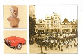 Lanškrounsko. Vlastivědný sborník Městského muzea Lanškroun č. 15, ročník 2017