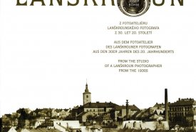 Lanškroun – foto Josef Böhm: z fotoateliéru lanškrounského fotografa Josefa Böhma z 30. let 20. století